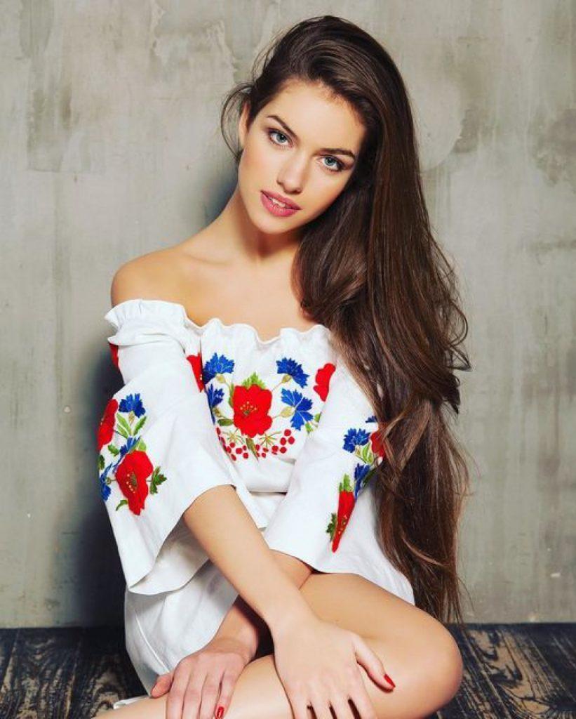 Ukrainian girls' enjoyable things