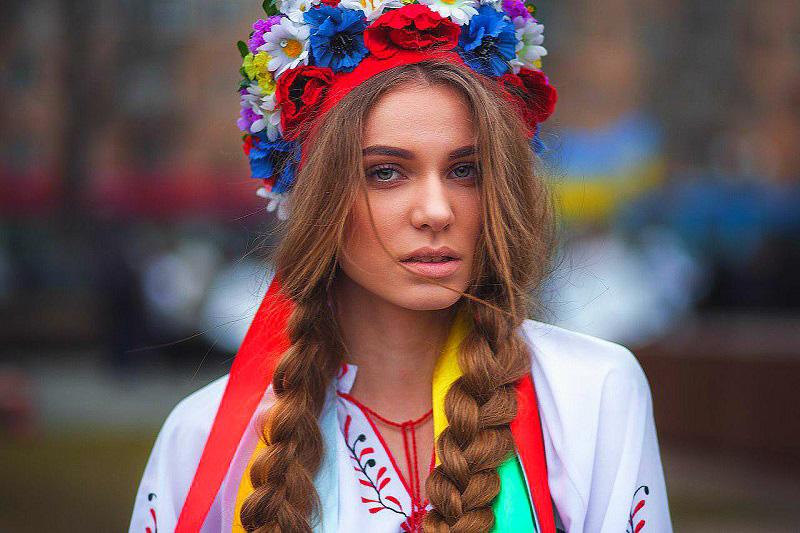 Ukrainian girls expect a lot from men