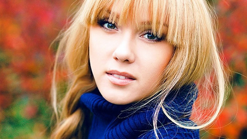 Ukrainian girls are interested in starting a family