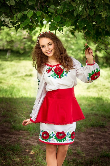 Your best character traits that will help you get your Ukrainian woman
